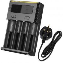 Nitecore Intellicharger I4 - E-Liquids Vape Store - Thatcham ...