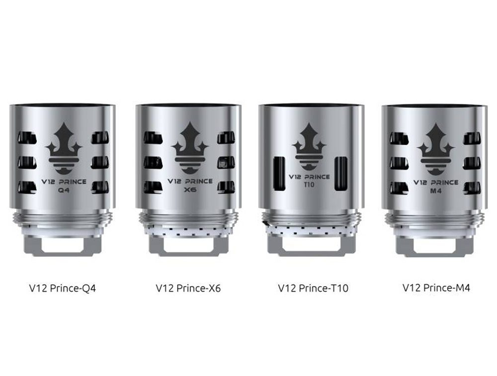 SMOK-TFV12-PRINCE-Replacement-Coil