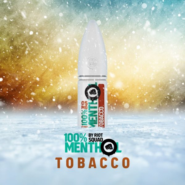 mentholtobacco_vapourwise